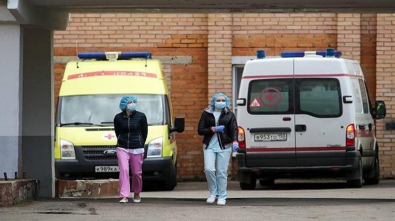 Tổng quan dịch COVID-19 đến sáng 13/5: Nga đứng thứ 2 toàn cầu về số ca nhiễm