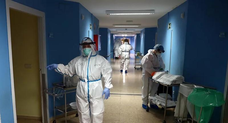 Hơn 300.000 người chết do SARS-CoV-2 toàn cầu