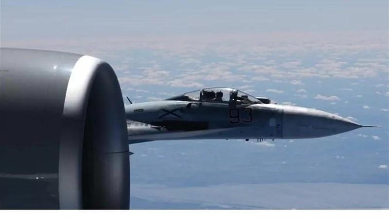 Nga phát hiện 25 máy bay gián điệp nước ngoài