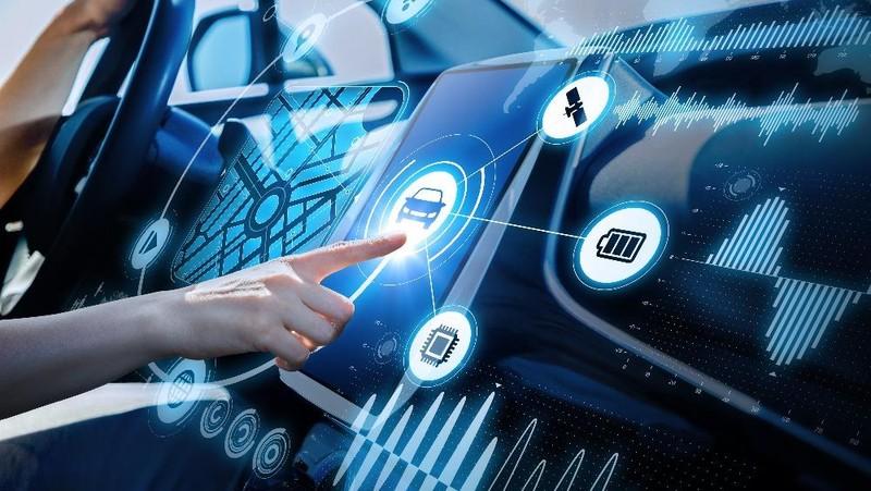 Huawei hợp tác với các nhà sản xuất ô tô xây dựng hệ sinh thái ô tô 5G