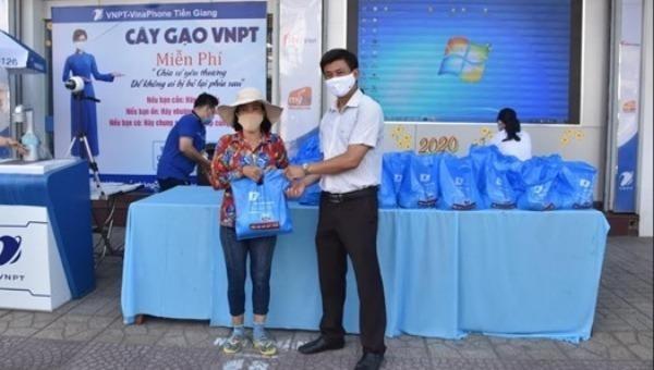 VNPT triển khai gói an sinh xã hội hơn 300 tỷ đồng