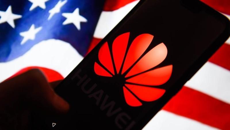 """""""Chiến tranh lạnh công nghệ"""" Trung –Mỹ rồi sẽ đi về đâu?"""