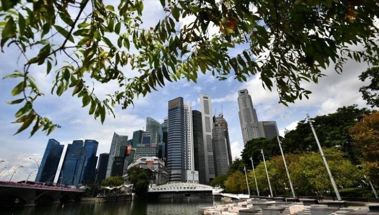 Singapore lần đầu tuyên án tử hình qua Zoom
