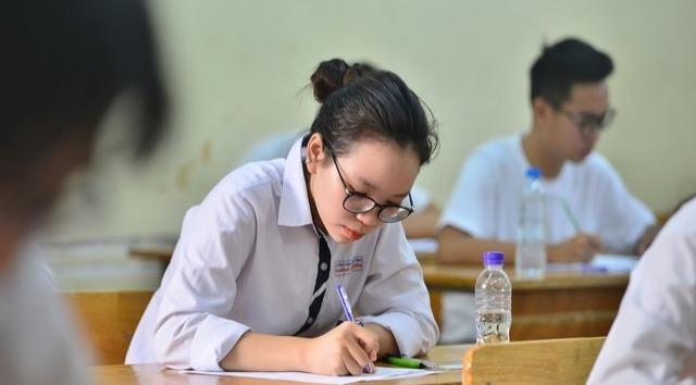 Công bố dự thảo Quy chế thi tốt nghiệp Trung học phổ thông