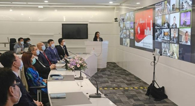 Malaysia thúc đẩy phát triển kinh tế số và đào tạo nhân tài ICT