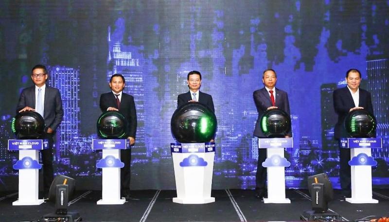 Việt Nam sẽ thúc đẩy chuyển đổi số bằng công nghệ điện toán đám mây