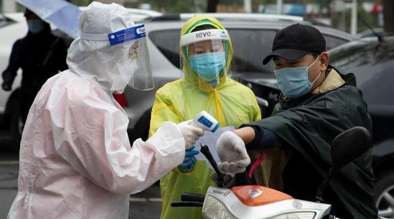 Tin vui cho Trung Quốc sau gần 5 tháng đối đầu với dịch COVID-19