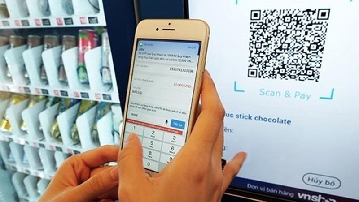 Chính phủ yêu cầu Bộ Công an tăng cường xử lý vi phạm trong lĩnh vực thanh toán điện tử