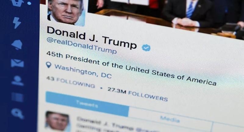 Phản ứng gay gắt của Tổng thống Mỹ đối với các mạng xã hội