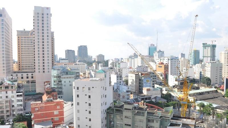 IFRS mở ra môi trường kinh doanh bất động sản minh bạch