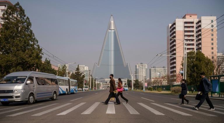 Triều Tiên chuẩn bị mở lại trường học
