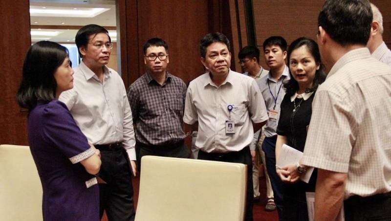 VNPT triển khai thành công giải pháp họp trực tuyến phục vụ kỳ họp thứ 9 Quốc hội khóa XIV