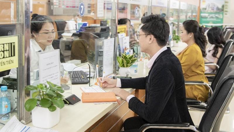 LienVietPostBank ưu đãi dịch vụ chuyển tiền quốc tế