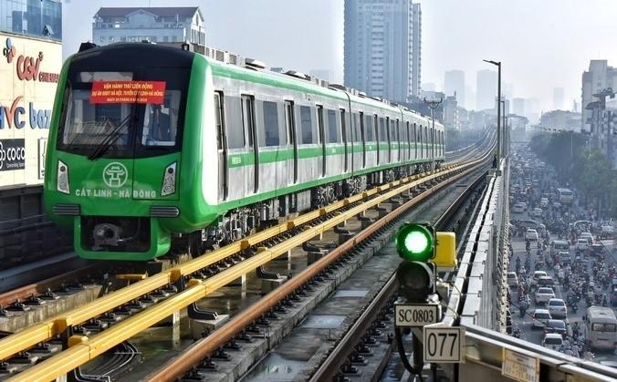 Vì sao tổng thầu đường sắt Cát Linh 'đòi' 50 triệu USD?