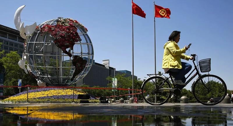 Châu Á có thể đóng vai trò đầu tàu vượt khỏi khủng hoảng toàn cầu hậu đại dịch