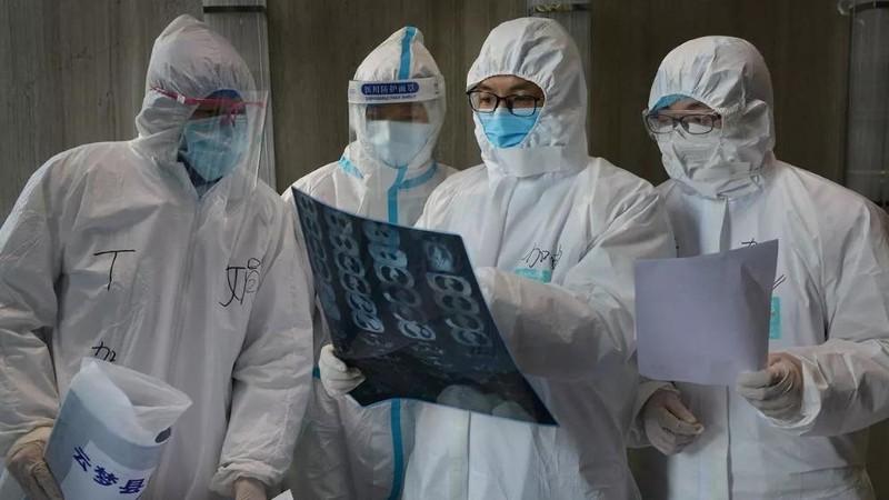 Tình báo phương Tây: Trung Quốc tiêu hủy bằng chứng về virus corona
