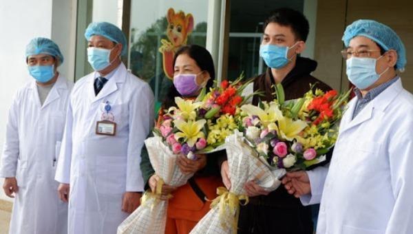 Sáng 9/6: Việt Nam không ghi nhận thêm ca mắc COVID-19, BN91 đã có thể ngồi dậy