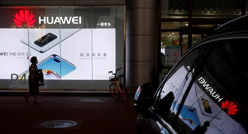 Hoa Kỳ cho phép các công ty nước mình hợp tác với Huawei theo tiêu chuẩn mạng 5G