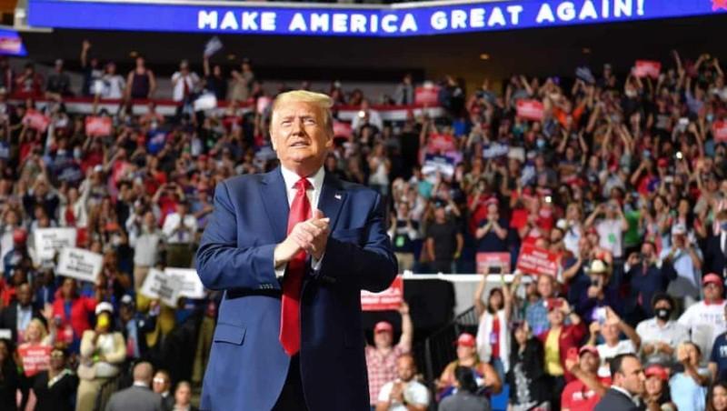 Tuyên bố gây chú ý của Tổng thống Trump: Sẽ quyết định hạn chế thị thực trong hôm nay hoặc ngày mai