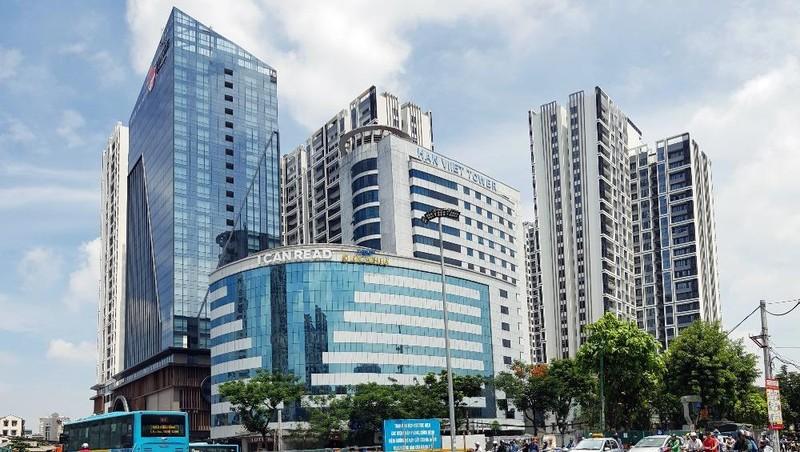 Hinode City, dự án gần 5 nghìn tỷ của Vietracimex, biểu tượng thịnh vượng trung tâm quận Hai Bà Trưng