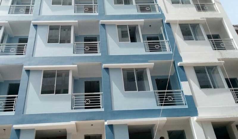Kiểm soát trật tự xây dựng chung cư mini không phép