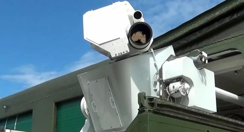 Chuyên gia vũ khí Nga lý giải về vũ khí laser
