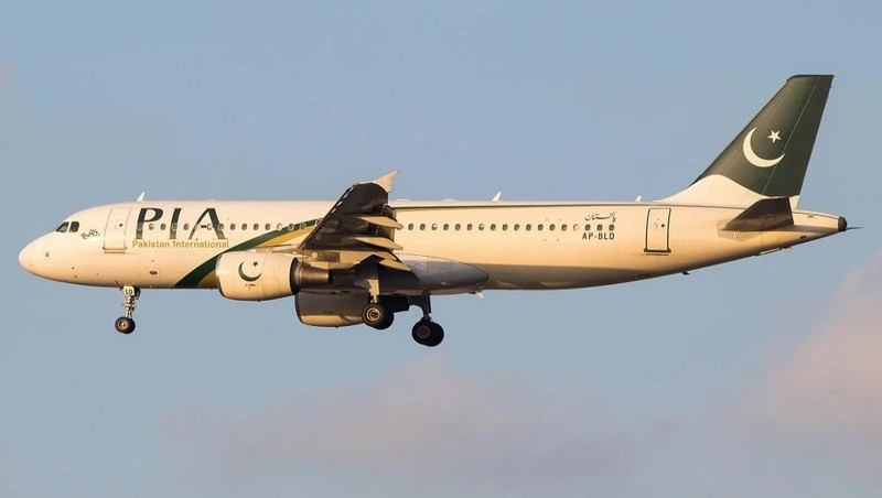 Pakistan điều tra hình sự về gian lận bằng lái máy bay