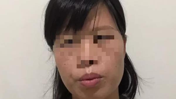 Người mẹ bỏ rơi con dưới hố ga là đối tượng bị truy nã