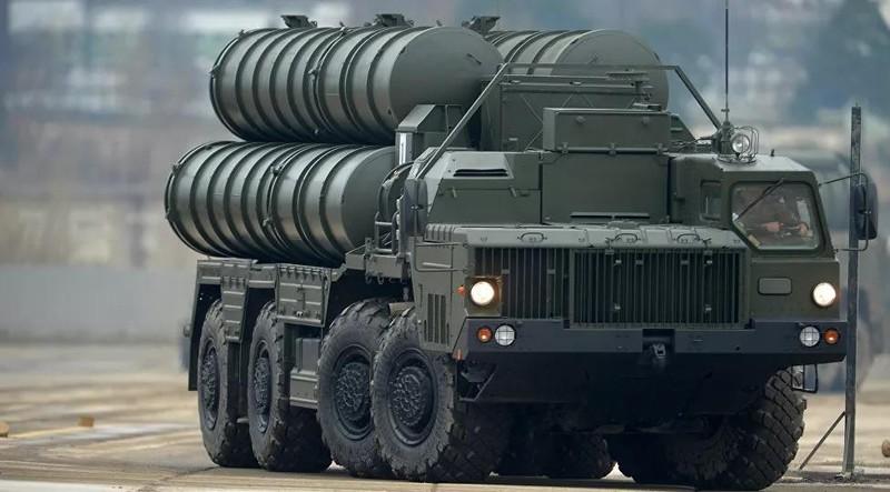 Mỹ muốn mua lại của Thổ Nhĩ Kỳ S-400 của Nga