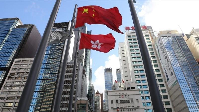 Luật an ninh Hong Kong quy định vấn đề gì?