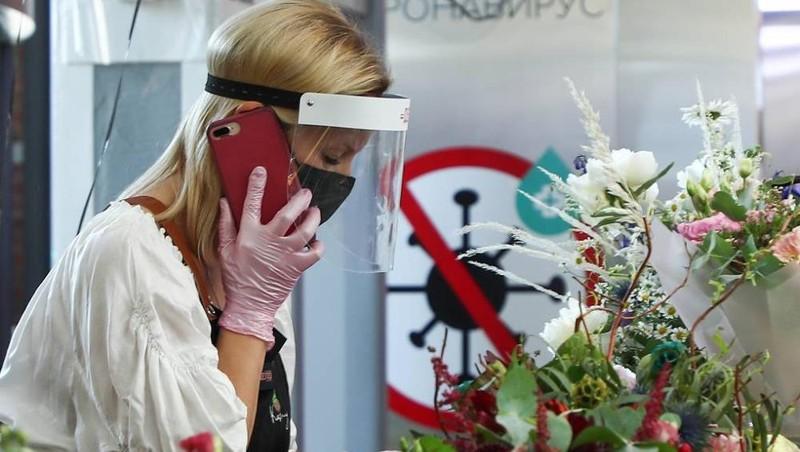 Toàn cầu hơn 176.000 trường hợp nhiễm COVID-19 trong một ngày,  riêng Mỹ đạt kỷ lục 55.000 ca
