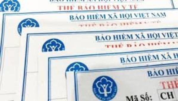 Cách gia hạn thẻ BHYT theo hộ gia đình trên Cổng Dịch vụ công Quốc gia