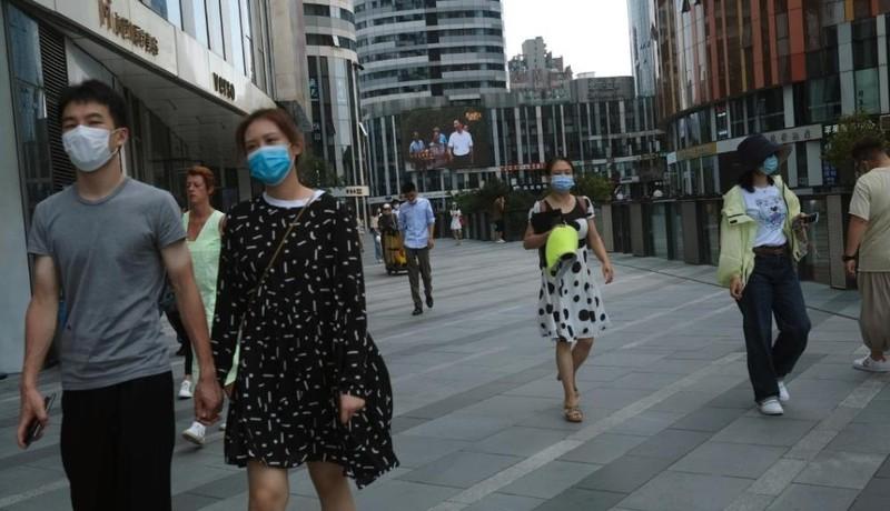 Tiết lộ bất ngờ về chủng COVID-19 ở Bắc Kinh