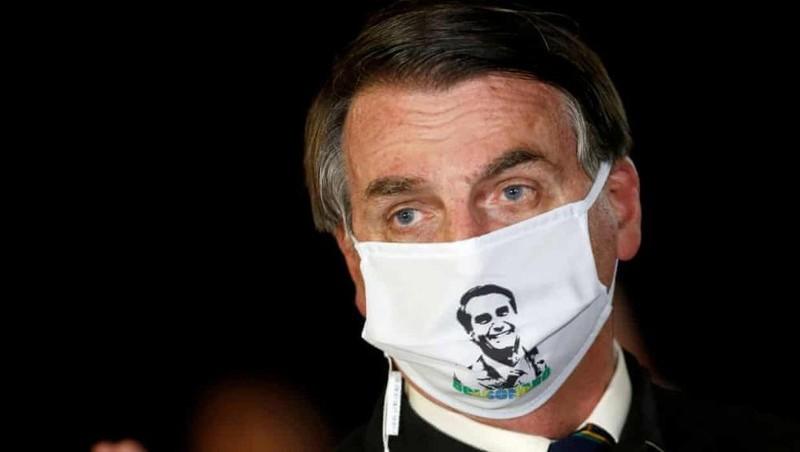 Tổng thống Brazil Jair Bolsorano đã nhiễm COVID-19