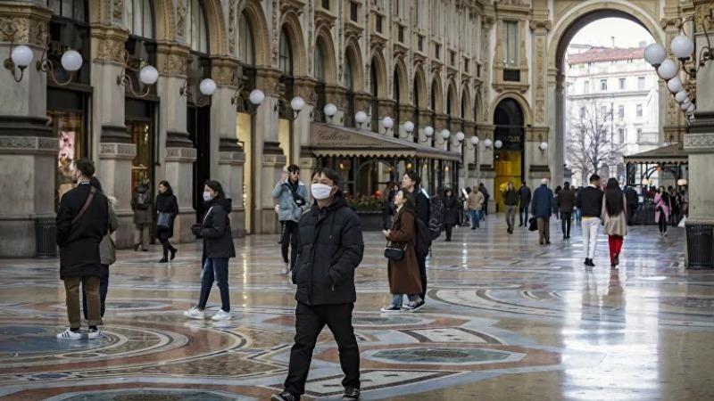 Mafia Ý bị lâm vào cảnh nợ nần