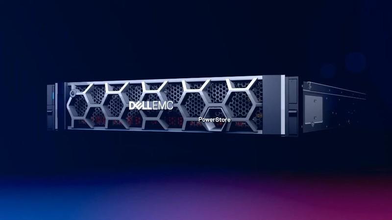 Dell cung cấp thiết bị lưu trữ đột phá phục vụ chuyển đổi số