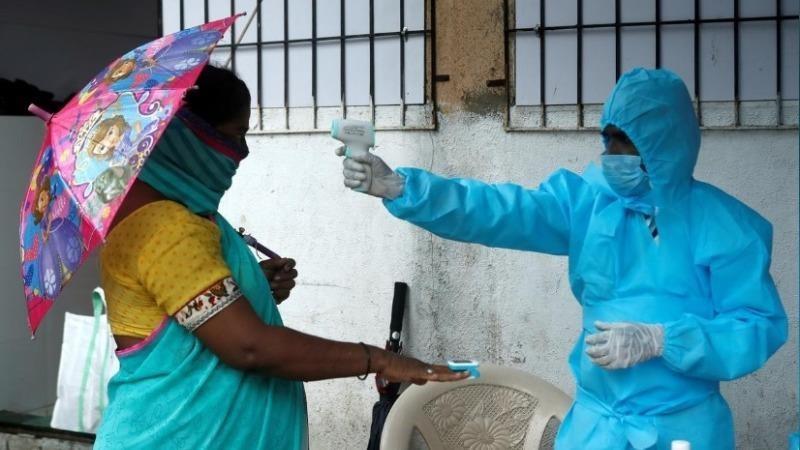 Đại dịch COVID-19 do virus Sars-CoV-2 gây ra đã khiến hơn 16,6 triệu người trên toàn cầu nhiễm bệnh.
