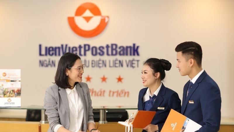 LienVietPostBank chung tay thúc đẩy sản xuất kinh doanh ngành hàng tiêu dùng