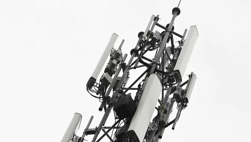 Nga đã có thiết bị 5G nội địa