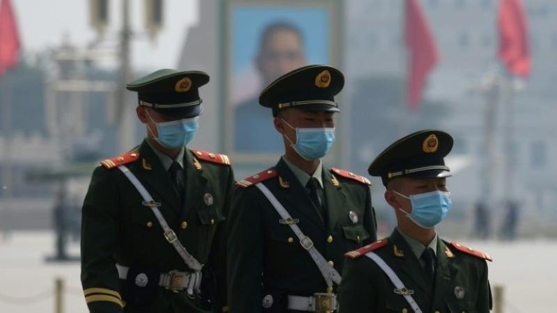 5.800 người bị bắt vì phạm tội liên quan đến Covid-19 ở Trung Quốc