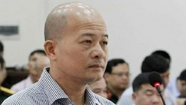 """Út """"trọc"""" và ông Đinh La Thăng có quan hệ thế nào trong vụ thu phí cao tốc Trung Lương?"""
