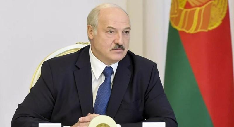 Tổng thống Belarus tuyên bố mới về quyền lực