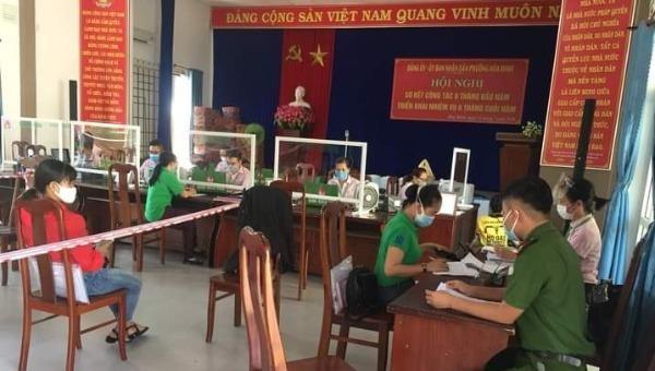 18 năm đồng hành cùng người nghèo Đà Nẵng