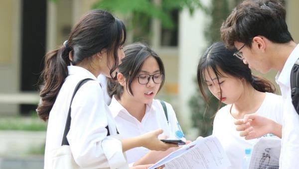 Các đợt xét tuyển đại học bổ sung sẽ được triển khai sau ngày 14/10