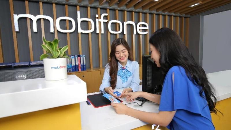 MobiFone vào top những doanh nghiệp nộp thuế nhiều nhất năm 2019