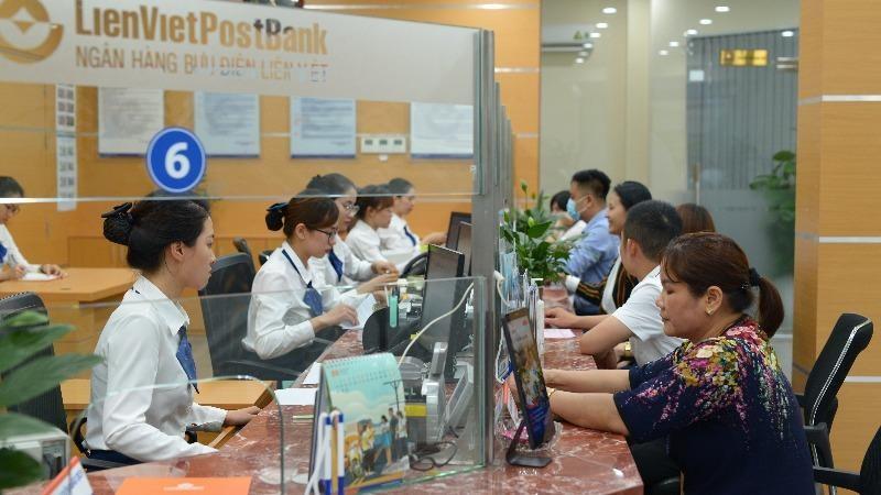 Cổ phiếu của LienVietPostBank sắp giao dịch trên HOSE