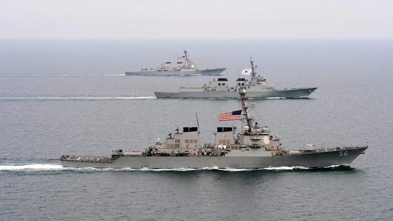 Hàn Quốc kết án nhiều sỹ quan làm lộ tin mật về dự án tàu khu trục