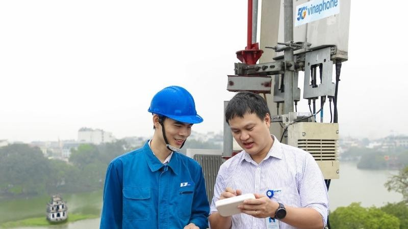 Phát sóng 5G thương mại tại Hà Nội và TP Hồ Chí Minh vào tháng 12/2020