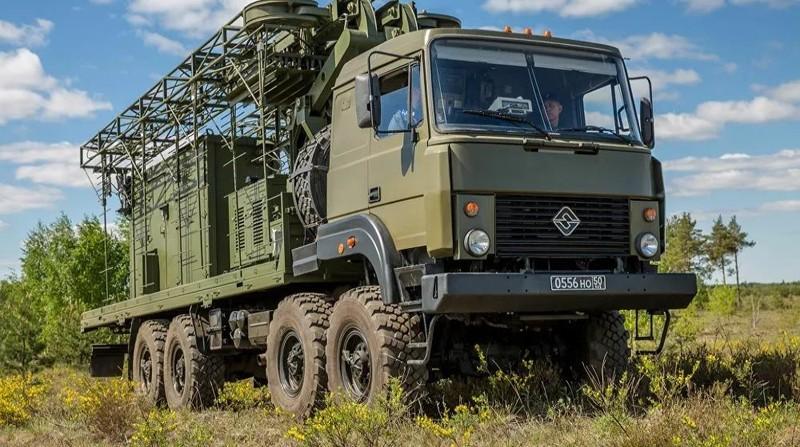 """Nga đem radar """"nhìn thấy"""" máy bay tàng hình ra thị trường nước ngoài"""
