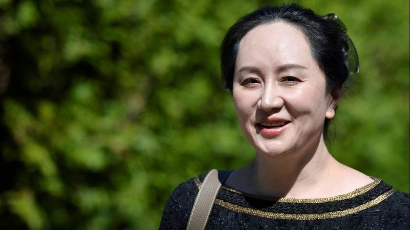 """""""Công chúa Huawei"""" sắp được trở về Trung Quốc sau 2 năm bị giam lỏng?"""
